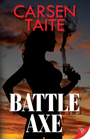 carsen taite author